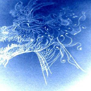 símbolo de huella dragoneal