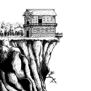 Casa escudos