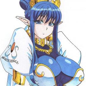 Princesa Jurieth