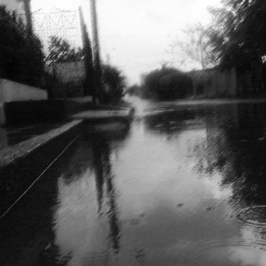 Tarde de lluvia