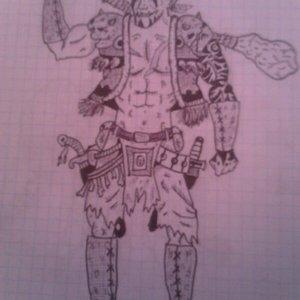 Ogro(MHR)