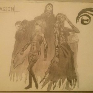 Assassin - Fate/Zero