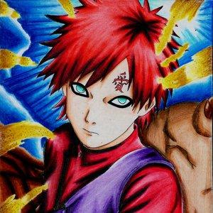 Gaara (Naruto Shippuden)