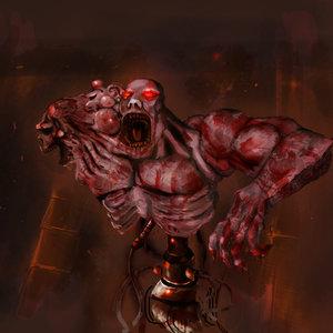 Horror Sangriento