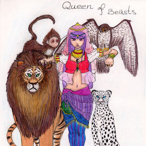 Queen of Beasts