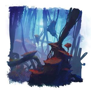 Gaela Forest