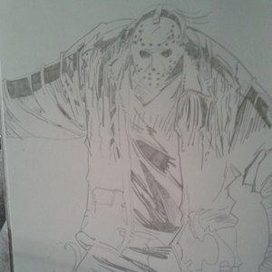 Jason Voorhees.