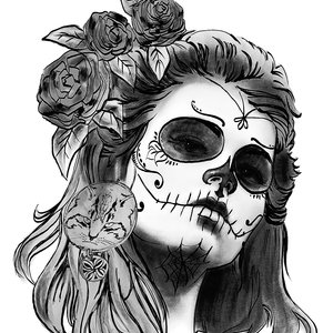 Portfolio De Luyssport Dibujando