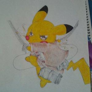 Pikachu.-