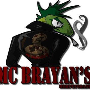 Mc Brayan's logo