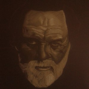 Anthony Hopkins (in process)