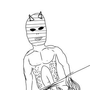 hombre mutante
