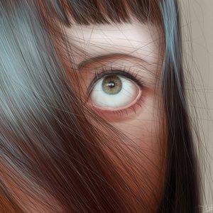 Ojo de Esthela 2