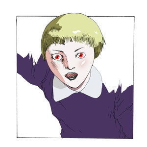 Doll vampire