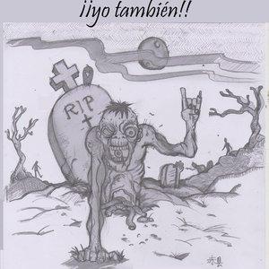 Si todo el mundo hace zombis ¡Yo también!...