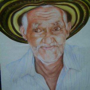 Retrato abuelo