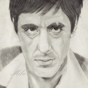Al Pacino (Scarface)