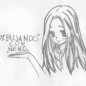 Dibujando con neko!!  v.2