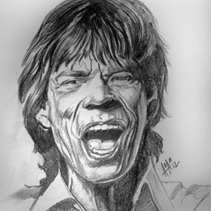 Old Mick