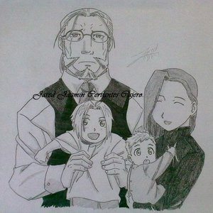 familia Elric