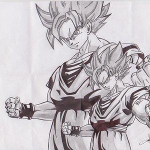 Goku Forever