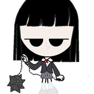 Gogo Yubari kill bill vol 1