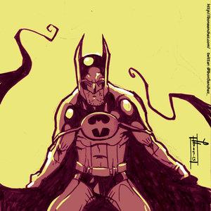 Fanart Batman