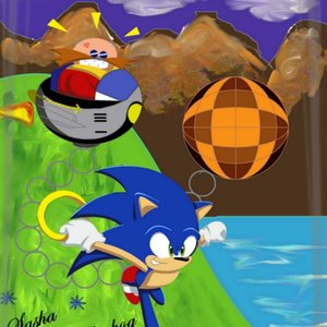 Sonic 1 :D
