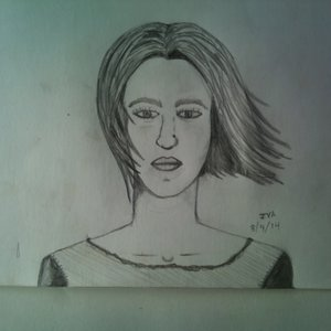 Femimascu retrato