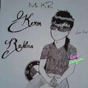 Ronny Kevin Roldan Velasco-Idol *-*