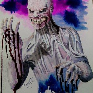 El monstruo de la ira