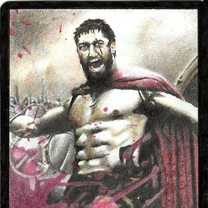 Ficha magic de Leonidas
