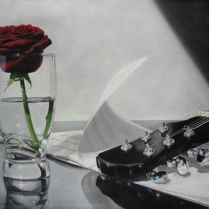 Rosa Les Paul