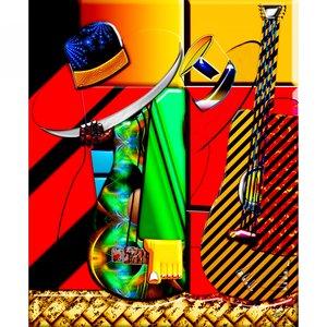 Cara espejo por canjuca dibujando for Espejo publico hoy completo