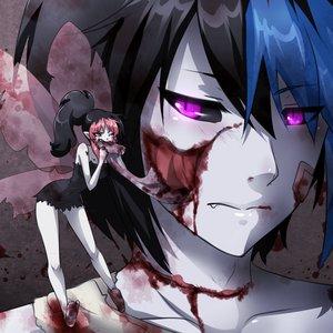 Hada x Zombie