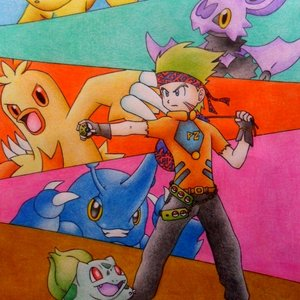 Entrenador Pokemon