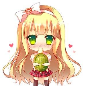 Chibi Tatataranieta de Tomoyo