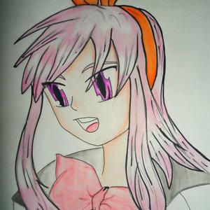 Chica Manga
