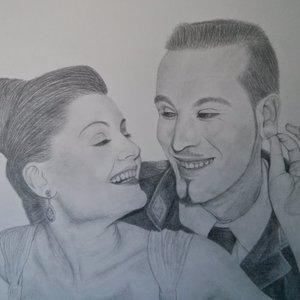 Sonia y Víctor