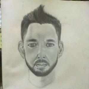 Mike Shinoda - Sketch