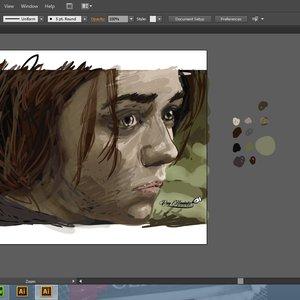 arya_stark_ilustrator_mouse_82440.png