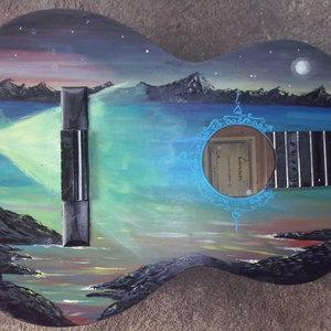 faro guitarra
