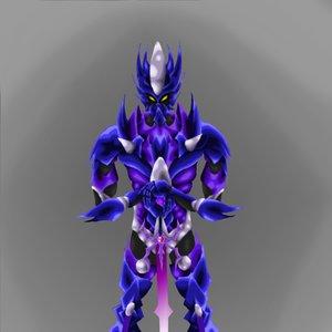 Shadow Knight 2.0.