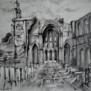 Ruinas monasterio