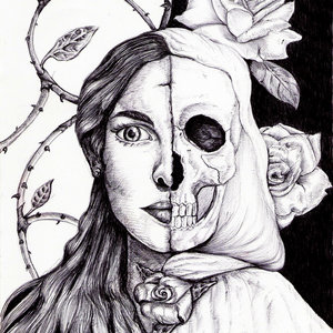 Death is the maiden