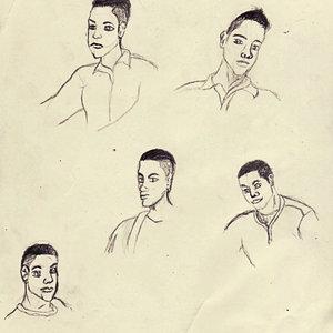 Practice Comic