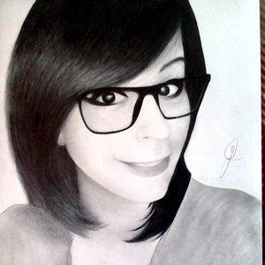 Retrato de una joven dama