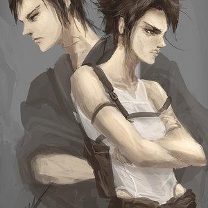 Misha y Yus