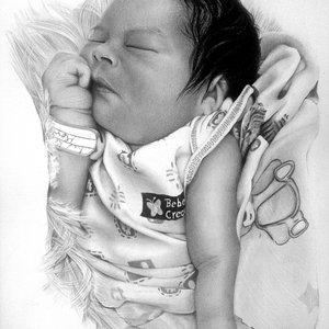Valery Abigail by BEBO Arts