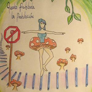 Encantadora de hongos